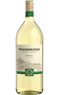 Woodbridge By Robert Mondavi Riesling 1.50l